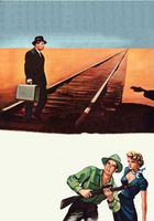 Bad Day at Black Rock movie poster (1955) picture MOV_34d9f508