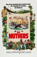 The Muthers movie poster (1976) picture MOV_34dbf2e2