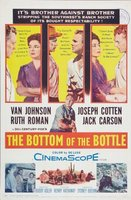The Bottom of the Bottle movie poster (1956) picture MOV_34de0286
