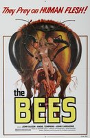 The Bees movie poster (1978) picture MOV_34dfc3ca