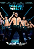 Magic Mike movie poster (2012) picture MOV_ae82f760
