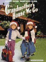 To Grandmother's House We Go movie poster (1992) picture MOV_34e2b496