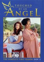 Touched by an Angel movie poster (1994) picture MOV_34e38e3f
