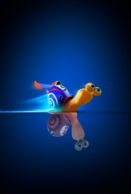 Turbo movie poster (2013) poster MOV_34e58632