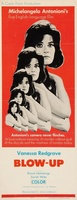 Blowup movie poster (1966) picture MOV_34e5d44f