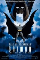Batman: Mask of the Phantasm movie poster (1993) picture MOV_34e82786