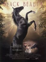 Black Beauty movie poster (1994) picture MOV_34ef0eda