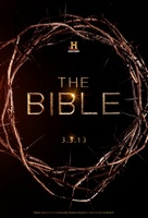The Bible movie poster (2013) picture MOV_34f237cf