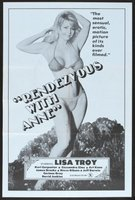 Rendezvous with Anne movie poster (1976) picture MOV_34f2f3bd