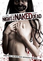 Night of the Naked Dead movie poster (2012) picture MOV_34f4ccb2