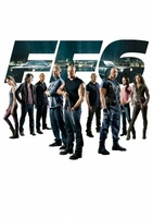 Fast & Furious 6 movie poster (2013) picture MOV_34f562f9