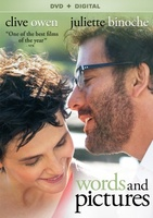 Words and Pictures movie poster (2013) picture MOV_34f5d751