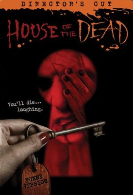 House of the Dead movie poster (2003) poster MOV_34f7b74c