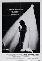 Lenny movie poster (1974) picture MOV_34fd01c4