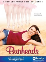 Bunheads movie poster (2012) picture MOV_34fddd34