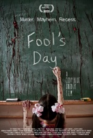 Fool's Day movie poster (2013) picture MOV_35002428