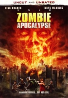 Zombie Apocalypse movie poster (2011) picture MOV_35032040