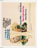 Take a Girl Like You movie poster (1970) picture MOV_350333b7