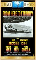From Here to Eternity movie poster (1953) picture MOV_3504fe86