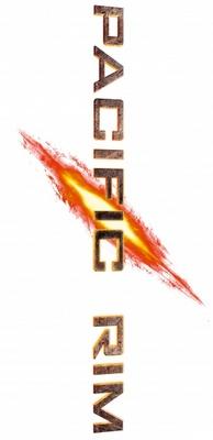Pacific Rim movie poster (2013) poster MOV_3505ce5e