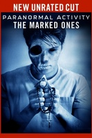 Paranormal Activity: The Marked Ones movie poster (2014) picture MOV_3505df13