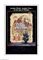 The Dark Crystal movie poster (1982) picture MOV_35062d3a