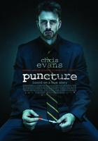 Puncture movie poster (2011) picture MOV_350647ca