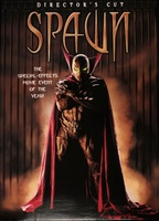 Spawn movie poster (1997) picture MOV_35088a21