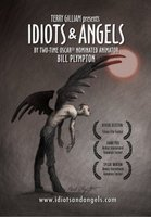 Idiots and Angels movie poster (2008) picture MOV_350c5795