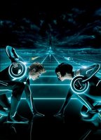 TRON: Legacy movie poster (2010) picture MOV_350d7306
