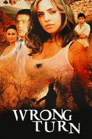 Wrong Turn movie poster (2003) picture MOV_35127b1e