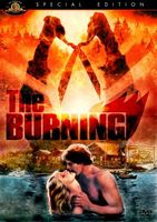 The Burning movie poster (1981) picture MOV_3518b683