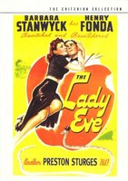 The Lady Eve movie poster (1941) picture MOV_3520e125