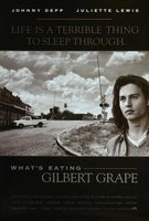 What's Eating Gilbert Grape movie poster (1993) picture MOV_3522b73b