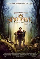 The Spiderwick Chronicles movie poster (2008) picture MOV_3525073f