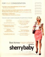 Sherrybaby movie poster (2006) picture MOV_3525cceb