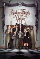 Addams Family Values movie poster (1993) picture MOV_3526669e