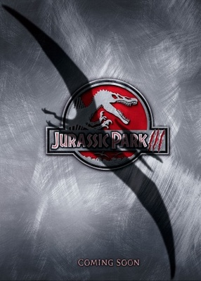 Jurassic Park III movie poster (2001) poster MOV_3527422d