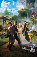 Oz: The Great and Powerful movie poster (2013) picture MOV_84ac5587