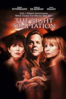 The Right Temptation movie poster (2000) picture MOV_3529b7ac