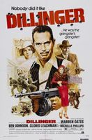 Dillinger movie poster (1973) picture MOV_352aa513