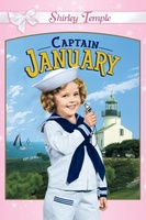 Captain January movie poster (1936) picture MOV_8988aa75