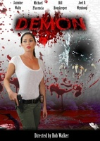 Demon movie poster (2013) picture MOV_353144d8
