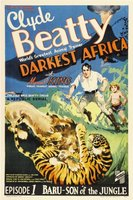Darkest Africa movie poster (1936) picture MOV_3532c85e