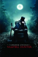 Abraham Lincoln: Vampire Hunter movie poster (2011) picture MOV_3534a625