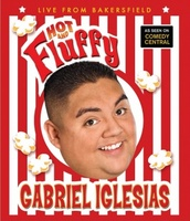 Gabriel Iglesias: Hot and Fluffy movie poster (2007) picture MOV_35390214