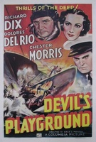 The Devil's Playground movie poster (1937) picture MOV_353cdc47
