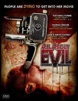 All About Evil movie poster (2009) picture MOV_353d6ce2