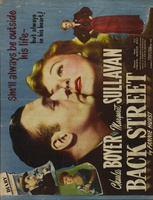 Back Street movie poster (1941) picture MOV_353f94f1