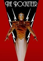 The Rocketeer movie poster (1991) picture MOV_35400630
